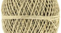 Cord hemp twine 100 meters, 20lb test