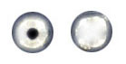 Sterling silver bead round 4mm .925