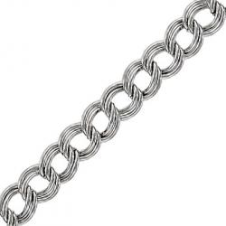 Stainless steel chain, 5mt