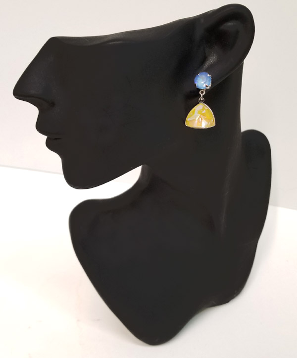 Ocean Delite Sunshine Delite Earrings