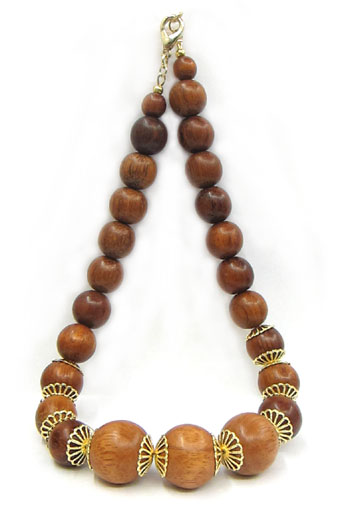 PHB necklace