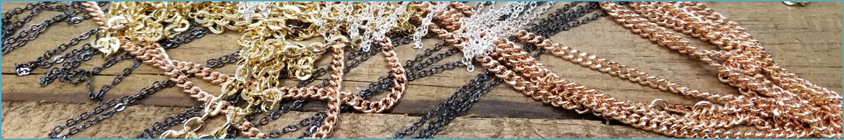 Necklaces and Neck Chains