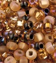 Seed beads, Size 8
