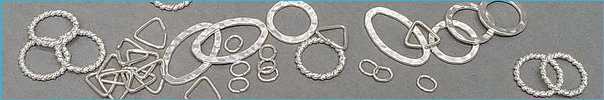 Jumprings and split rings