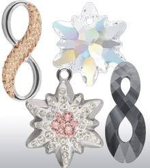 Swarovski pre-season Innovations Spring-Summer 2016