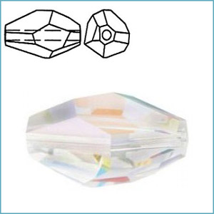 SWAROVSKI 5203 POLYGON BEAD