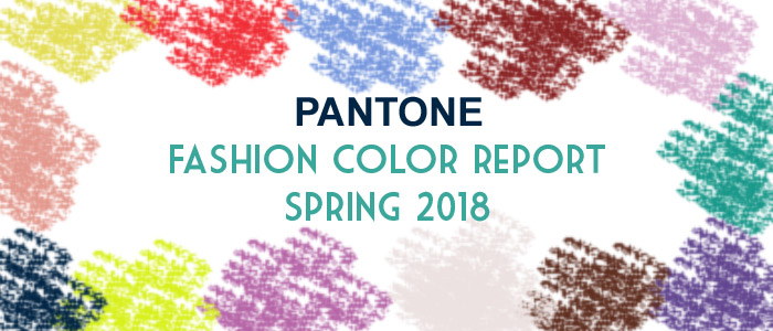 Trend Forecasting - Fashion Color Trend Report New York 90