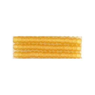 Seed beads, rocaille size 10 loose clear