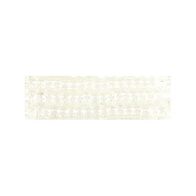 Seed beads, rocaille bead #10 loose clear