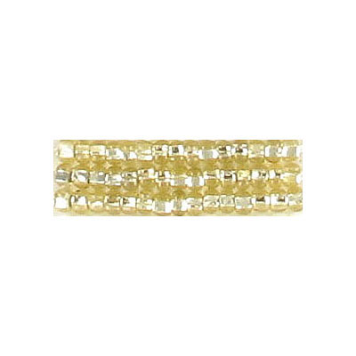 Seed beads, rocaille bead loose gold size 10