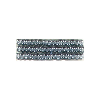 Seed beads, rocailles bead black diamond
