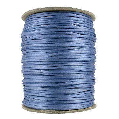 Cord rattail size 2, 131.7 metres (144 yards) williamsburg blue