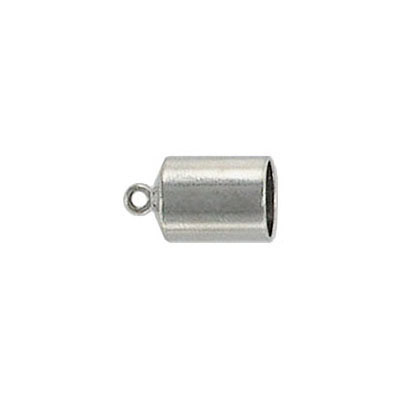 Cord end nickel plate