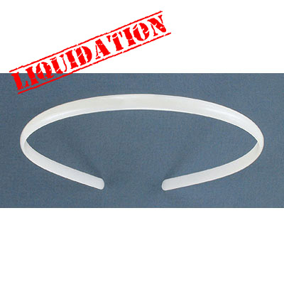 Hair bands 6mm