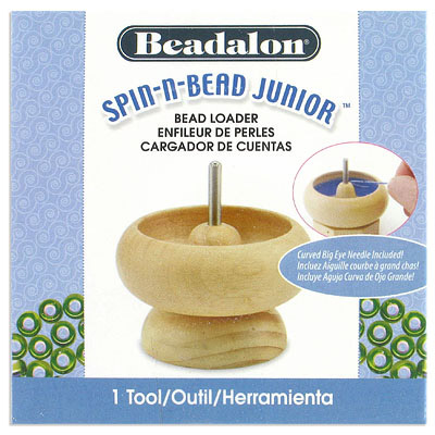 Spin-N-Bead Junior bead loader