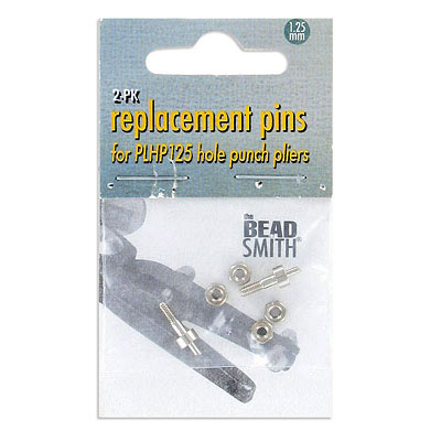 Replacement pins for JTPLHP125, 1.25mm